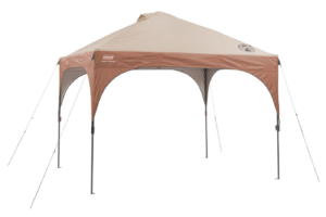 10 X 10 Lighted Instant Canopy - Ozark Trail