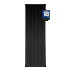 12.24-in X 36.26-in X 0.8-in 18-watt Portable Solar Panel - Coleman