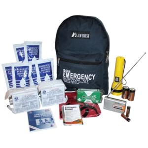2-person Emergency Survival Kit - Emergency Essentials