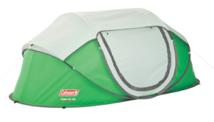 2-person Pop-up Tent – Coleman - Coleman Camping