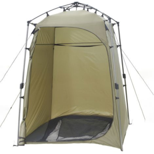 3-in-1 Privacy Tent (changing Room, Outdoor Shower, Camp Outhouse) - Lightspeed Outdoors