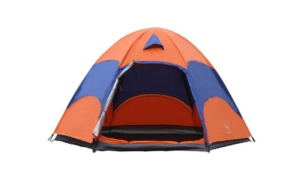 5-8 Person Family Instant Tent