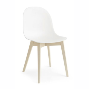 Academy Chair By Connubia (cb/1665) - Calligaris
