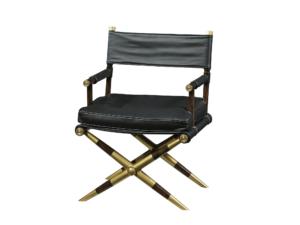 Academy Directors Chair - Fine Furniture Design
