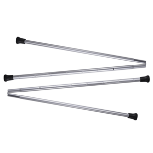 Accessory Tarp Poles – Large (28mm) - Big Agnes