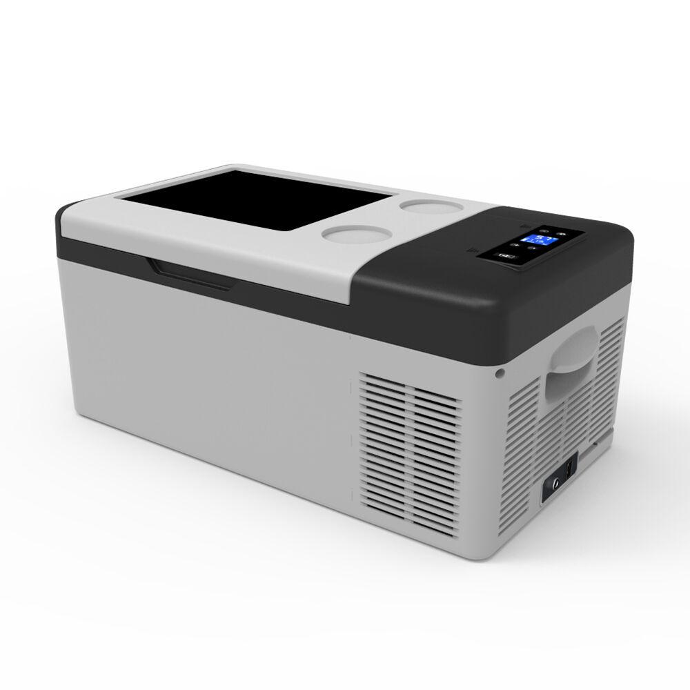 Acopower X15a Solar Fridge Freezer Cooler Arb