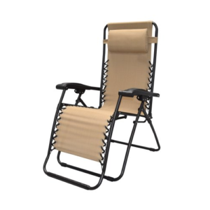 Anti Gravity Chair 906598 - Best Choice Products