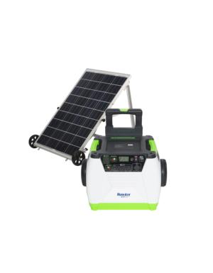 Apex Solar Generator