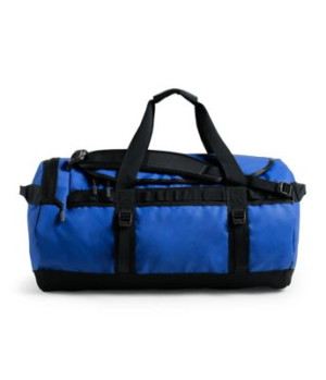 Base Camp Duffel—s Updated Design - The North Face