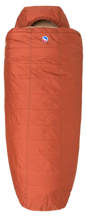 Big Agnes Hog Park 20f Sleeping Bag Long