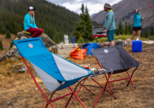 Big Six Camp Chair - Big Agnes