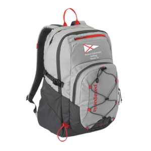Boston University Sailing Team | Patagonia Chacabuco Backpack 32l