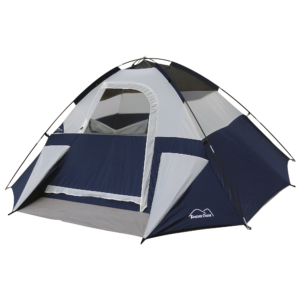 Boulder Creek 3+ Person Dome Tent