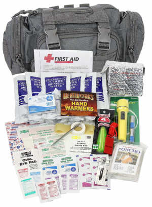 Camillus First Aid 3 Day Survival Kit - 73 Pc, 1.0 Ct