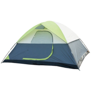 Captiva Designs 10′ X 10′ Sylvan Lake Dome Tent - Ozark Trail