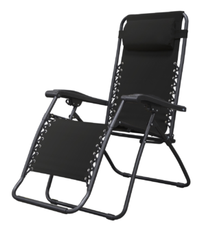 Caravan Sports Zero Gravity Chair, Multiple Colors