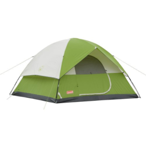 Coleman Oasis 4-person Tent