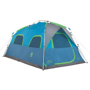 Coleman Signal Mountain 8-person Instant Tent