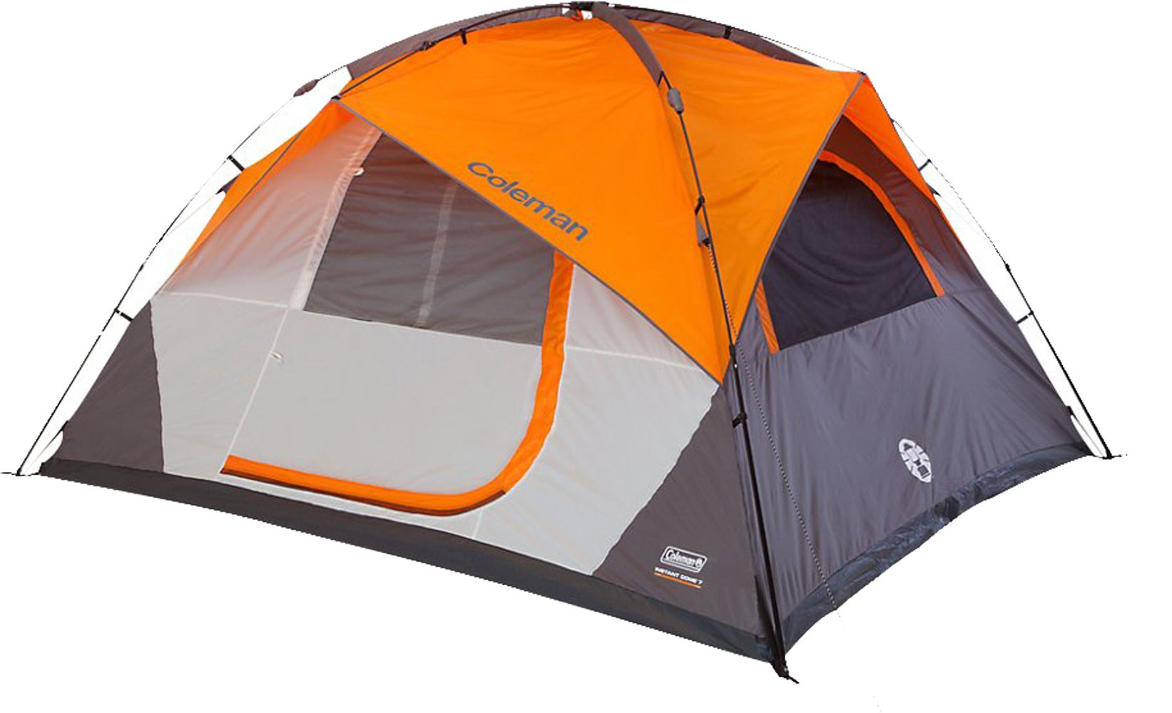 Coleman Signature Instant Dome 7 Person Tent With