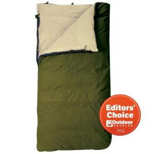 Country Squire 0 Sleeping Bag - Slumberjack