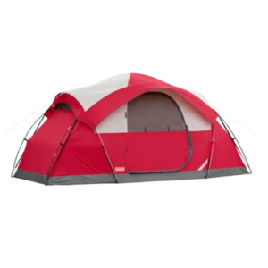 Deal Review: Coleman 2000008494 Cimmaron 8-person Modified Dome Tent