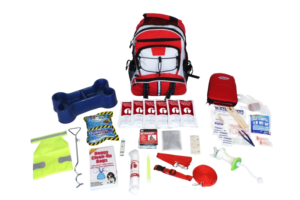 Dog Emergency Survival Kit - Ars