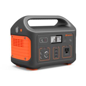 Explorer 500 Portable Power Station - Jackery