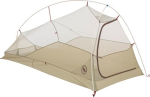 Fly Creek Hv Ul 1 Person Backpacking Tent - Big Agnes