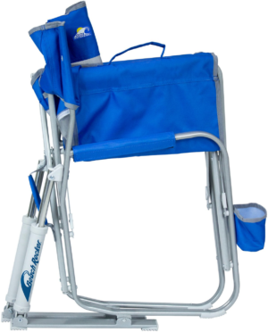 Gci Outdoor Waterside Beach Rocker Portable Rocking Chair