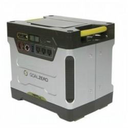 Goal Zero Yeti 1250 Solar Generator 31901