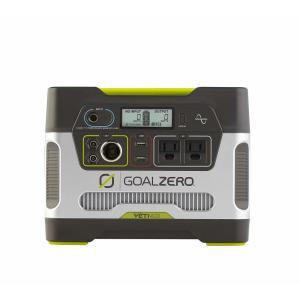 Goal Zero Yeti 400 300-watt Battery Powered Portable Generator
