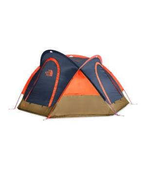 Homestead Super Dome 4 Tent - The North Face