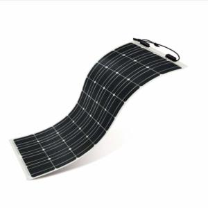 Inergy 100 Watt Flexible Linx Solar Panel - Renogy