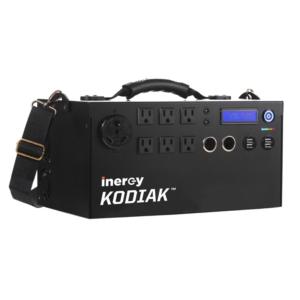 Inergy – Kodiak Battery - Nexxus