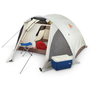 Kelty® Zodiac 4 - Man Tent