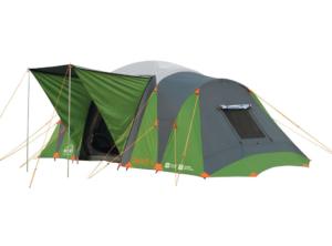 Kiwi Camping Takahe 6