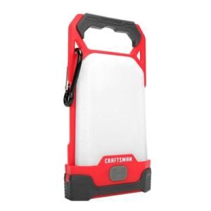 Lantern Flashlight 150-lumen Led Camping Lantern (battery Included) - CRAFTSMAN