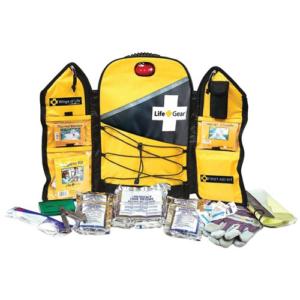 "Life Gear ""wings Of Life"" Emergency Survival Kit - Life+Gear"
