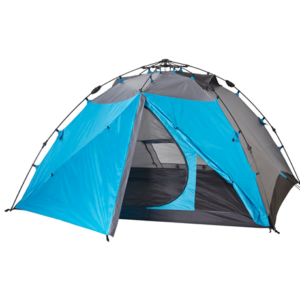 Mammoth 4-person Tent - Lightspeed Outdoors