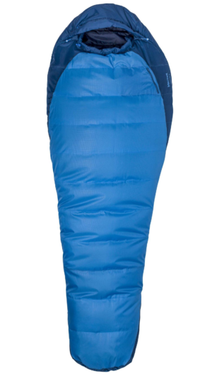 Marmot Trestles 15 Sleeping Bag: 15 Degree Synthetic