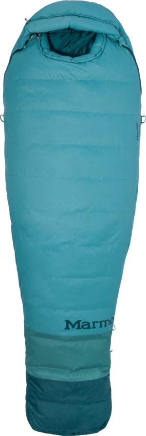 Marmot Women's Angel Fire 25° Sleeping Bag