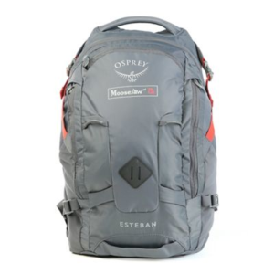 Moosejaw Co-lab Esteban Pack By Osprey
