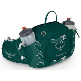 Osprey Tempest 6 Hiking Backpack - Chloroblast Green
