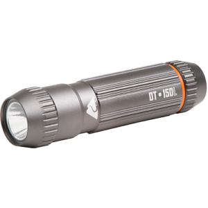 Ozark Trail 3aaa Ot-150l Flashlight With Duracell Batteries