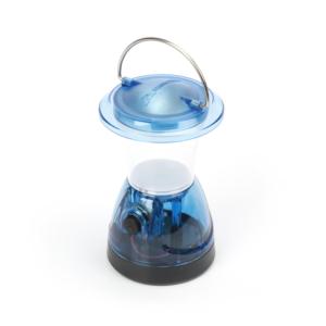 Ozark Trail 6-piece Flashlight & Headlamp & Lantern & Penlight Combination