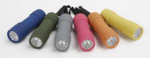 Ozark Trail Mini Flashlight In Assorted Colors