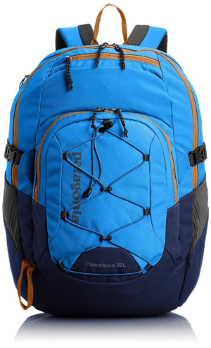 Patagonia Chacabuco Pack 32l Backpack, Andes Blue