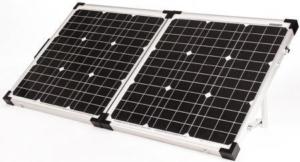 Portable Solar Panel Kit, 80-watts - Go Power!