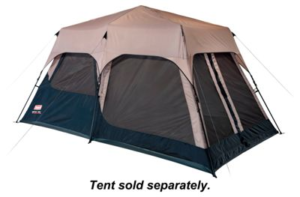 Rainfly For Coleman Instant Tent 8-person Tent