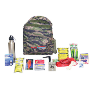 Ready America Emergency 1-person Outdoor Survival Kit